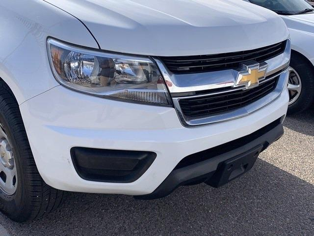 2016 Chevrolet Colorado Extended Cab 4x2, Pickup #P20755 - photo 3