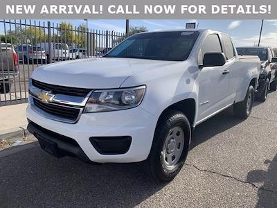 2016 Chevrolet Colorado Extended Cab 4x2, Pickup #P20755 - photo 1