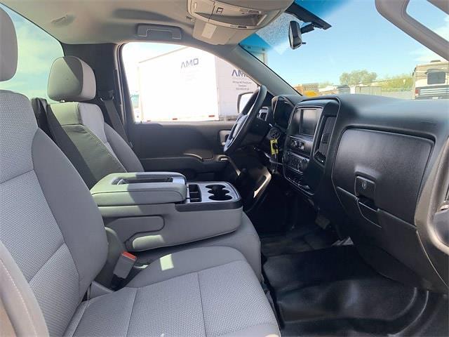 2016 Chevrolet Silverado 1500 Regular Cab 4x2, Pickup #P20767 - photo 12