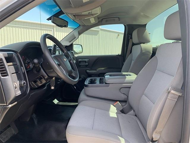 2016 Chevrolet Silverado 1500 Regular Cab 4x2, Pickup #P20767 - photo 15