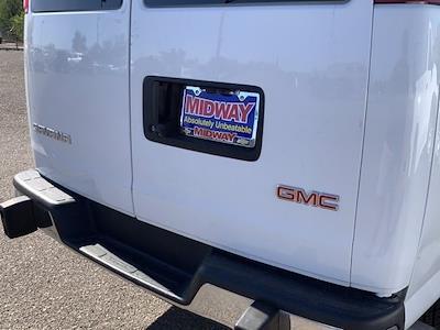 2018 GMC Savana 2500 4x2, Empty Cargo Van #P20790 - photo 9