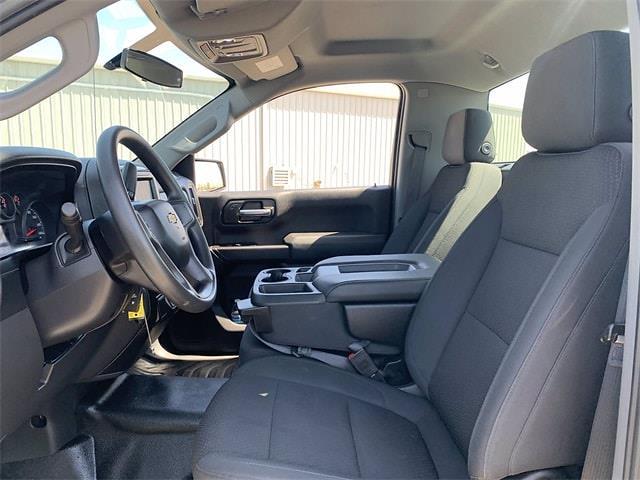 2020 Chevrolet Silverado 1500 Regular Cab 4x2, Pickup #P20791 - photo 14