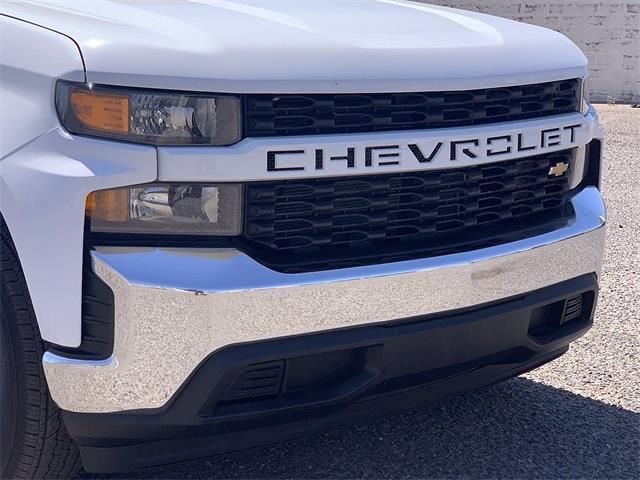 2020 Chevrolet Silverado 1500 Regular Cab 4x2, Pickup #P20791 - photo 6