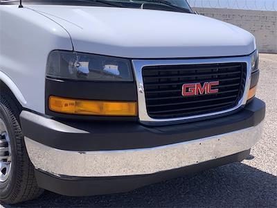 2018 GMC Savana 2500 4x2, Empty Cargo Van #P20808 - photo 5
