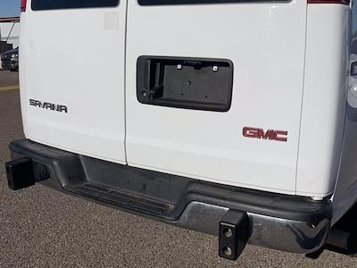 2018 GMC Savana 2500 4x2, Empty Cargo Van #P20809 - photo 6