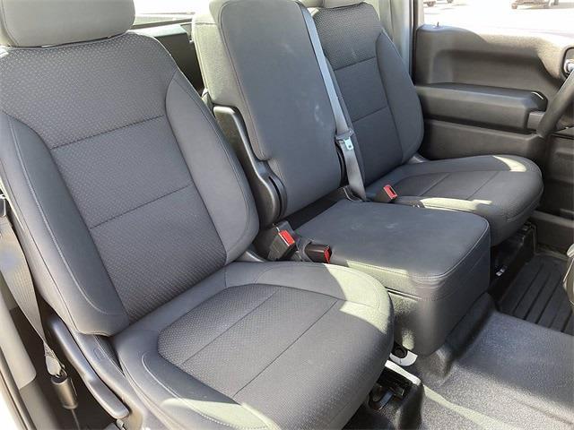 2020 Chevrolet Silverado 1500 Regular Cab 4x2, Pickup #P20815 - photo 11