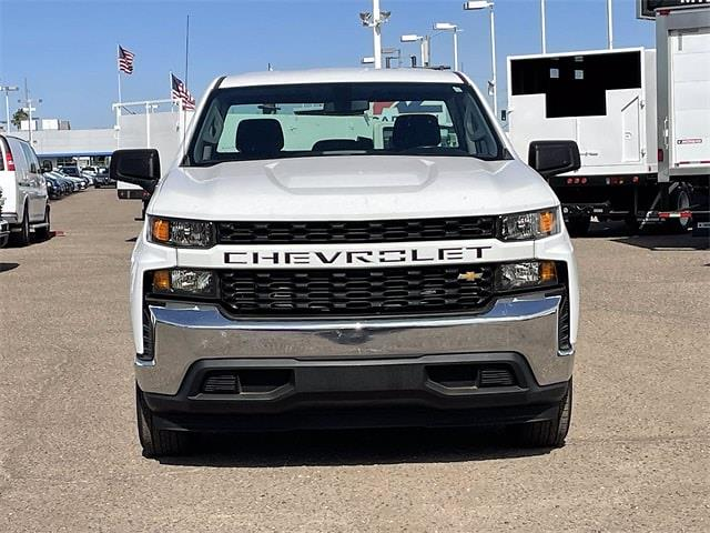 2020 Chevrolet Silverado 1500 Regular Cab 4x2, Pickup #P20815 - photo 9
