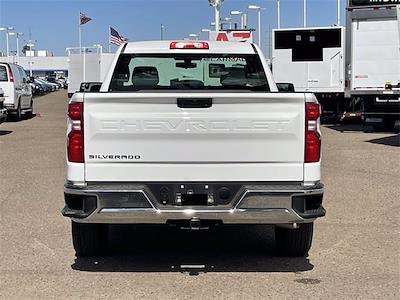 2020 Chevrolet Silverado 1500 Regular Cab 4x2, Pickup #P20815 - photo 6