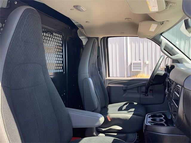 2020 Chevrolet Express 2500 4x2, Empty Cargo Van #P20829 - photo 13