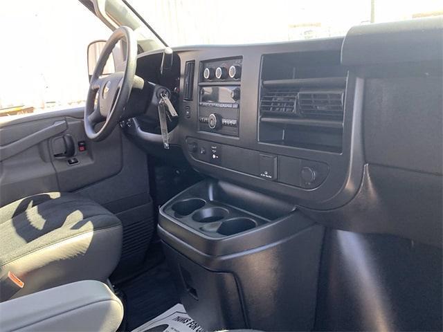 2020 Chevrolet Express 2500 4x2, Empty Cargo Van #P20829 - photo 15