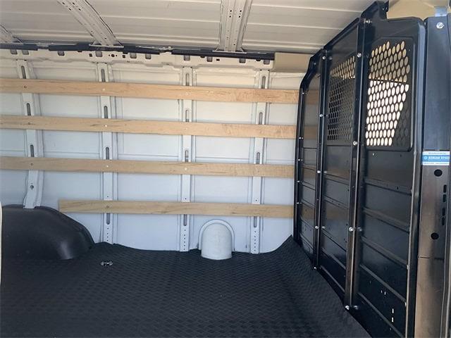 2020 Chevrolet Express 2500 4x2, Empty Cargo Van #P20829 - photo 16