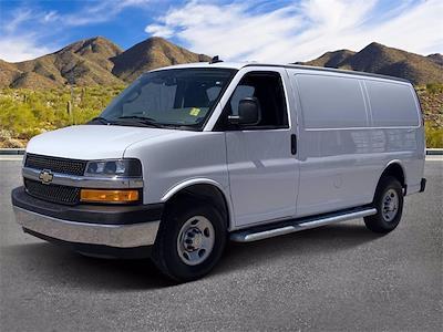 2020 Chevrolet Express 2500 4x2, Empty Cargo Van #P20829 - photo 1