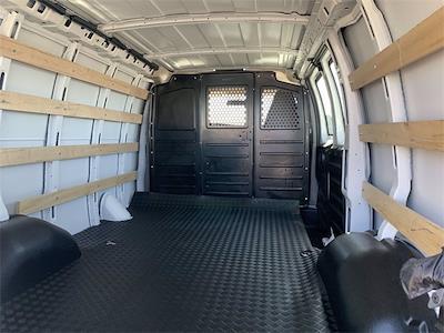 2020 Chevrolet Express 2500 4x2, Empty Cargo Van #P20829 - photo 2