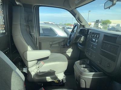 2020 GMC Savana 2500 4x2, Empty Cargo Van #P20844 - photo 6