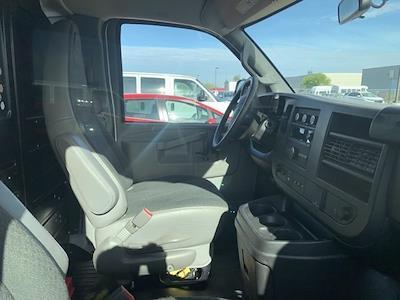 2020 GMC Savana 2500 4x2, Empty Cargo Van #P20845 - photo 6