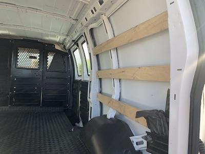 2020 GMC Savana 2500 4x2, Empty Cargo Van #P20845 - photo 2