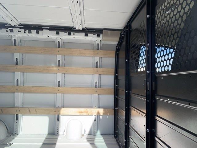 2020 GMC Savana 2500 4x2, Empty Cargo Van #P20846 - photo 7