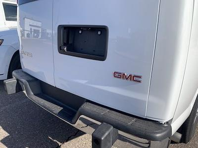 2020 GMC Savana 2500 4x2, Empty Cargo Van #P20846 - photo 8