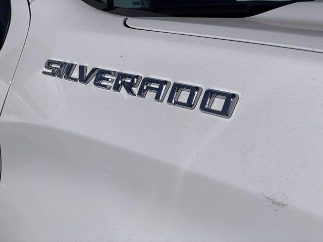 2020 Chevrolet Silverado 1500 Regular Cab 4x2, Pickup #P20857 - photo 4