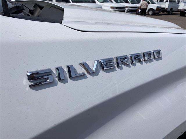 2020 Chevrolet Silverado 1500 Regular Cab 4x2, Pickup #P20859 - photo 11