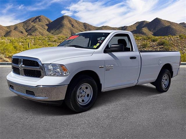 2019 Ram 1500 Regular Cab 4x2, Pickup #P20870 - photo 1