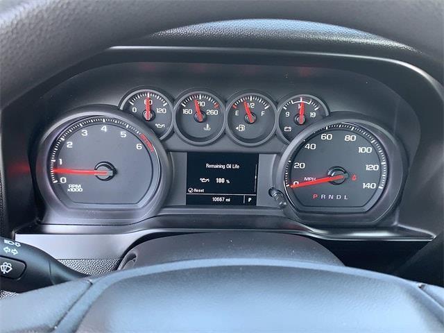 2020 Chevrolet Silverado 1500 Regular Cab 4x2, Pickup #P20896 - photo 14