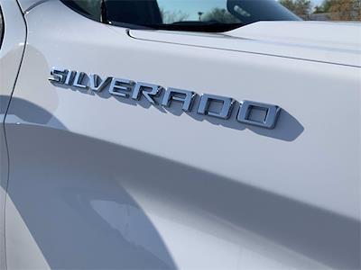 2020 Chevrolet Silverado 1500 Regular Cab 4x2, Pickup #P20896 - photo 8