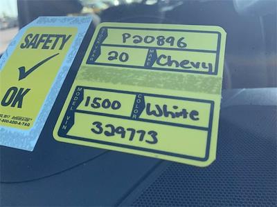 2020 Chevrolet Silverado 1500 Regular Cab 4x2, Pickup #P20896 - photo 20