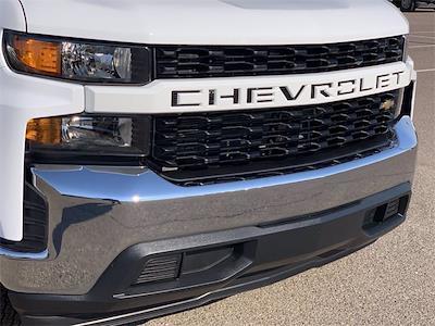 2020 Chevrolet Silverado 1500 Regular Cab 4x2, Pickup #P20896 - photo 21