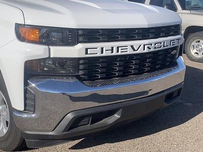 2020 Chevrolet Silverado 1500 Regular Cab 4x2, Pickup #P20899 - photo 3