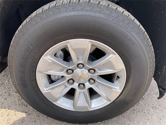 2020 Chevrolet Silverado 1500 Regular Cab 4x2, Pickup #P20915 - photo 11