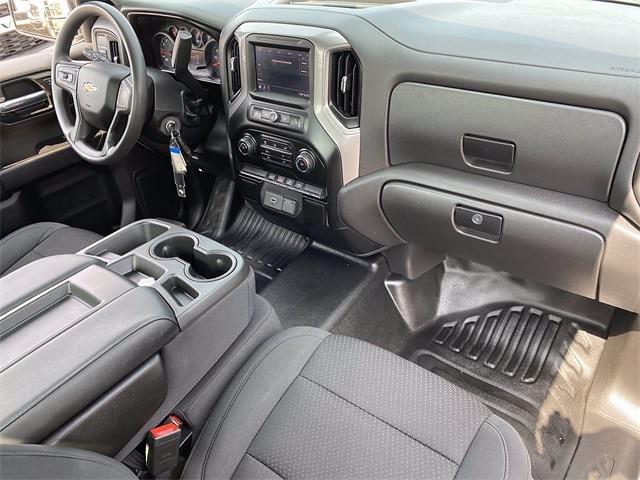 2020 Chevrolet Silverado 1500 Regular Cab 4x2, Pickup #P20915 - photo 14