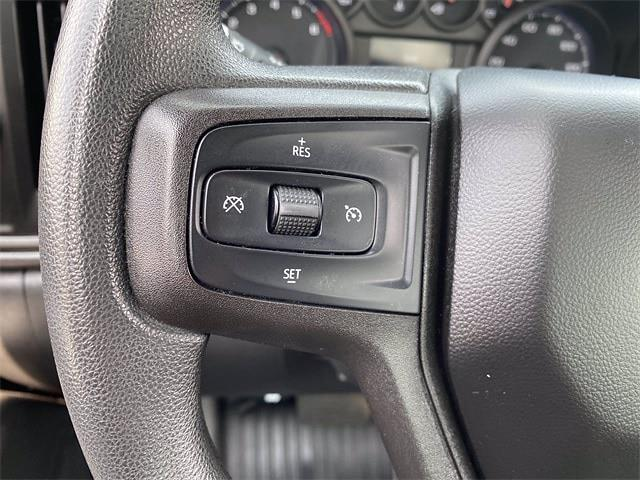 2020 Chevrolet Silverado 1500 Regular Cab 4x2, Pickup #P20915 - photo 18