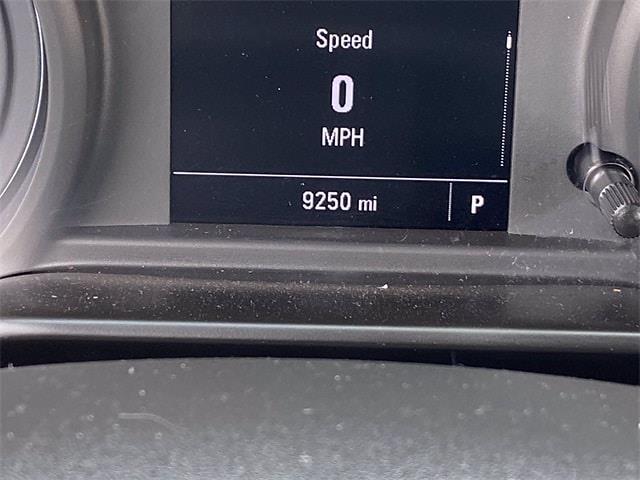 2020 Chevrolet Silverado 1500 Regular Cab 4x2, Pickup #P20915 - photo 26
