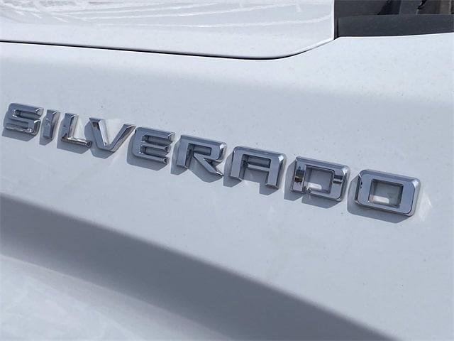 2020 Chevrolet Silverado 1500 Regular Cab 4x2, Pickup #P20915 - photo 27