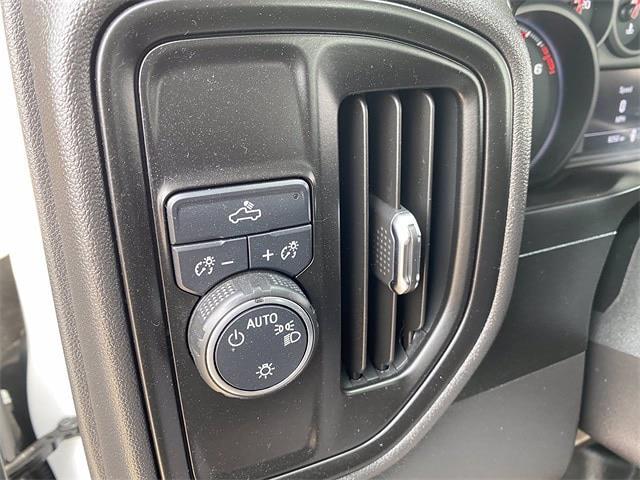 2020 Chevrolet Silverado 1500 Regular Cab 4x2, Pickup #P20915 - photo 28