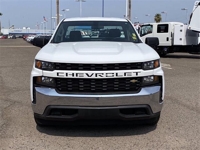 2020 Chevrolet Silverado 1500 Regular Cab 4x2, Pickup #P20915 - photo 9