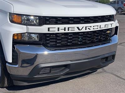 2020 Chevrolet Silverado 1500 Regular Cab 4x2, Pickup #P20919 - photo 6