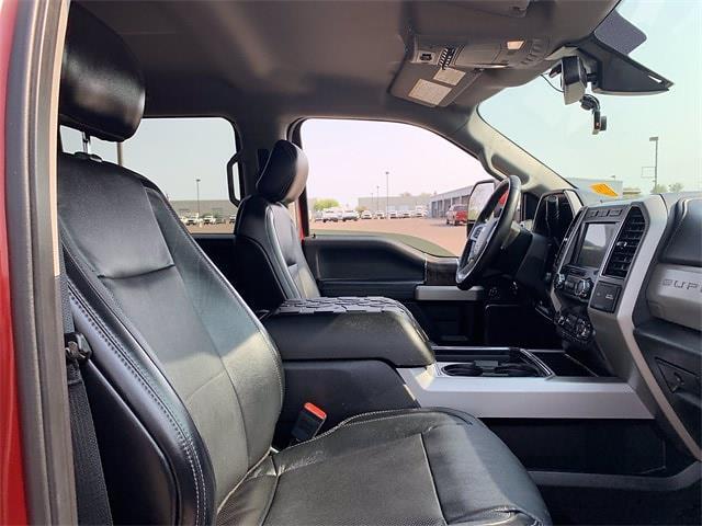 2019 Ford F-250 Crew Cab 4x4, Pickup #P20921 - photo 14