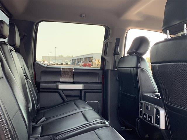 2019 Ford F-250 Crew Cab 4x4, Pickup #P20921 - photo 16
