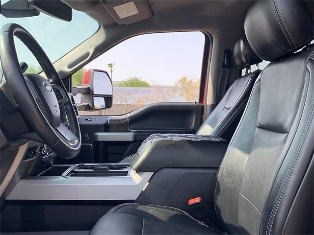 2019 Ford F-250 Crew Cab 4x4, Pickup #P20921 - photo 18