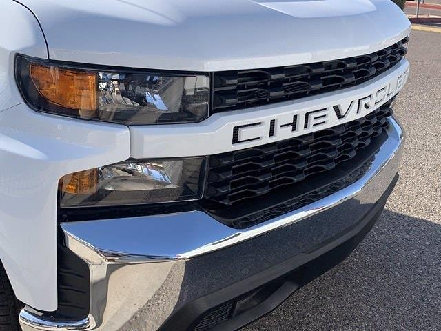 2020 Chevrolet Silverado 1500 Regular Cab 4x2, Pickup #P20923 - photo 3