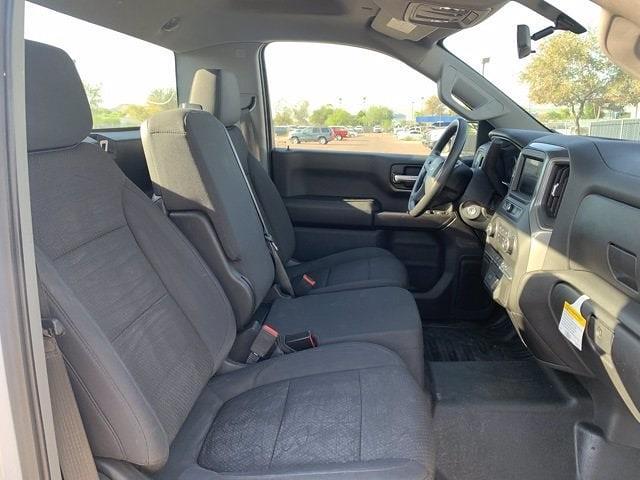 2020 Chevrolet Silverado 1500 Regular Cab 4x2, Pickup #P20923 - photo 6