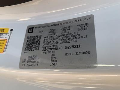 2020 Chevrolet Silverado 1500 Regular Cab 4x2, Pickup #P20923 - photo 12