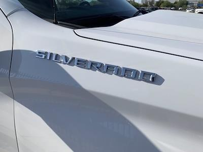 2020 Chevrolet Silverado 1500 Regular Cab 4x2, Pickup #P20923 - photo 5