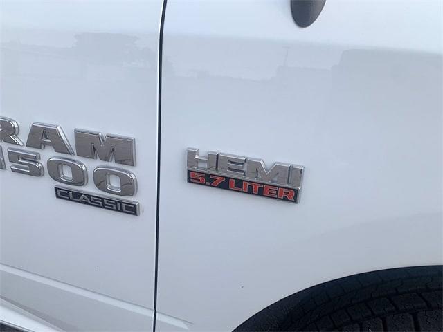 2020 Ram 1500 Regular Cab 4x2, Pickup #P20924 - photo 9