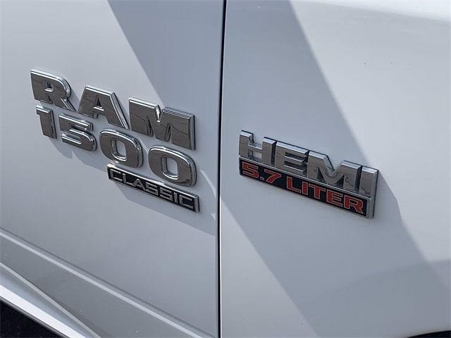 2020 Ram 1500 Regular Cab 4x2, Pickup #P20925 - photo 11