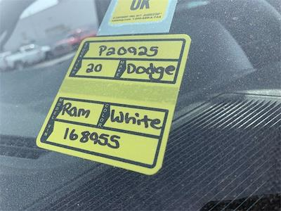 2020 Ram 1500 Regular Cab 4x2, Pickup #P20925 - photo 26