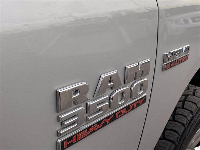 2018 Ram 3500 Crew Cab 4x4, Pickup #P20930 - photo 10