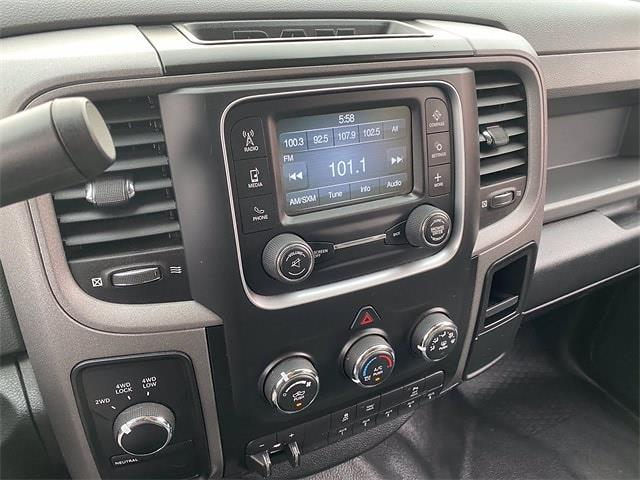 2018 Ram 3500 Crew Cab 4x4, Pickup #P20930 - photo 27